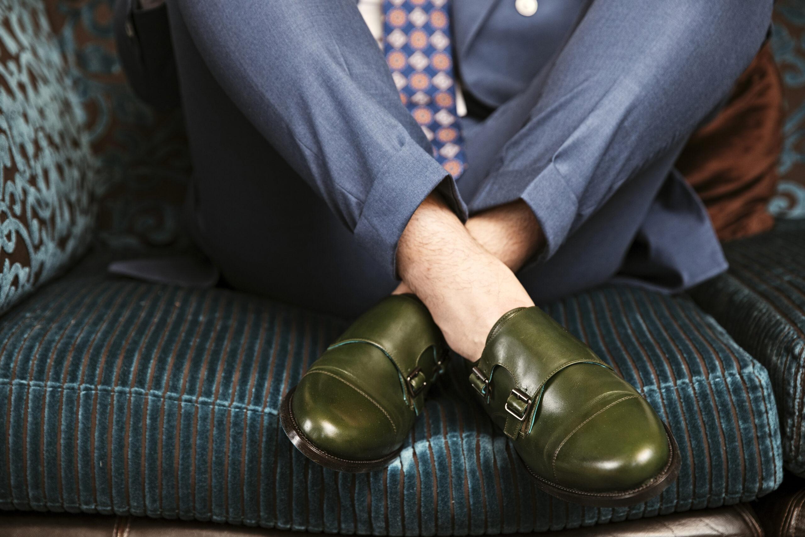 scarpa zeolla